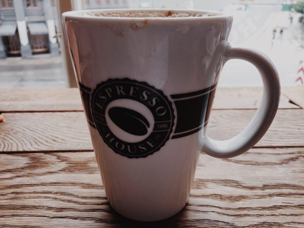Café Latte Espresso House