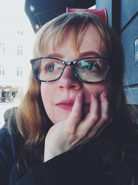 Sofie Halifax