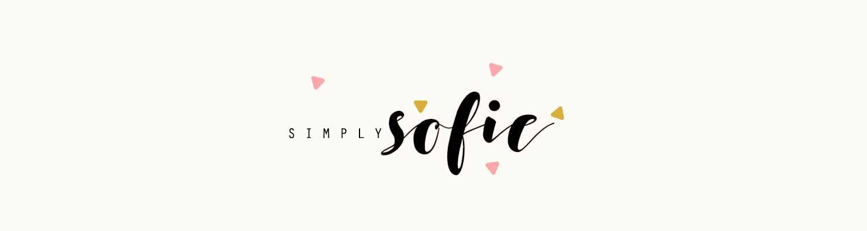 Simply Sofie