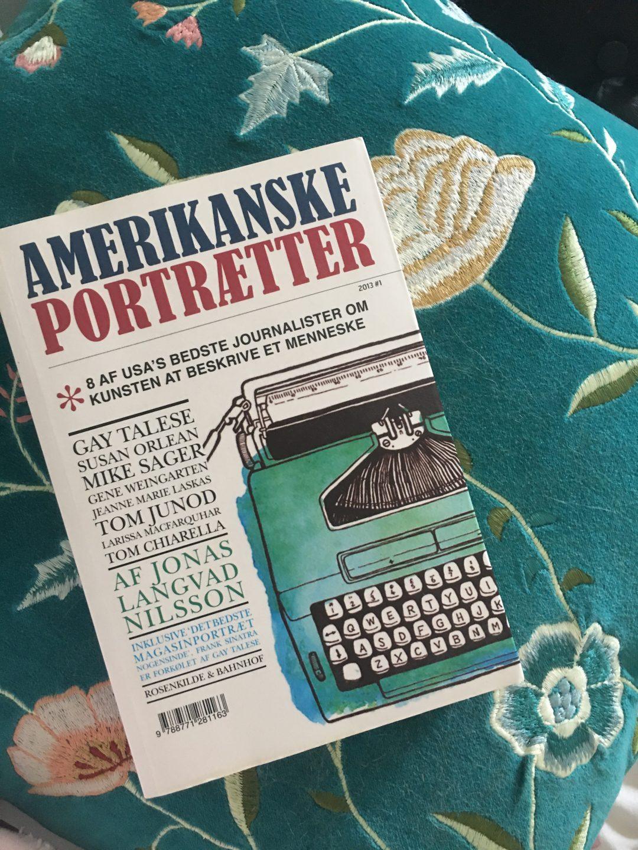 Amerikanske Portrætter Bloggers by Heart Readathon